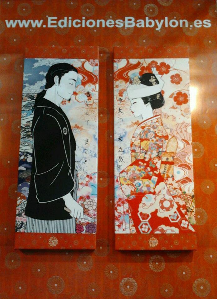 Lienzos para decorar con gusto vuestras paredes blog de - Lienzos para decorar ...