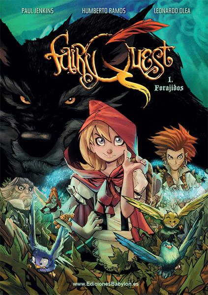 Fairy Quest, ¡ya queda muy poco para su lanzamiento!