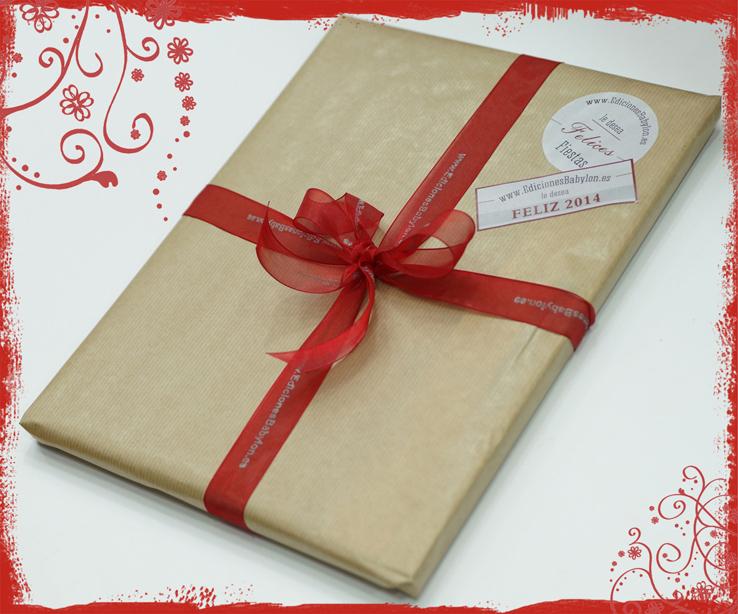 Tus Obsequios De Navidad Envueltos Para Regalo Blog De Ediciones